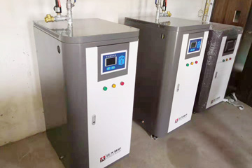 100kg electric steam generator, electric steam boiler