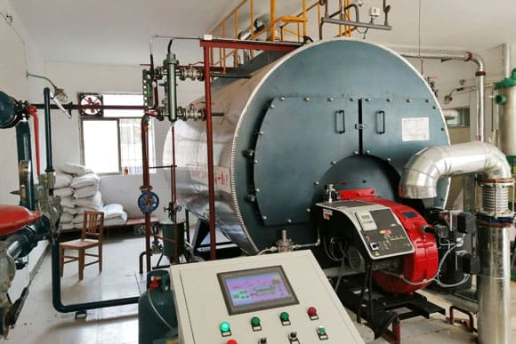 gas steam boiler, lpg steam boiler, gas oil boiler